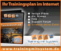 trainingsplan im internet