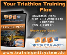 triathlon coaching u training plan