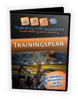 Half Ironman Trainingsplan