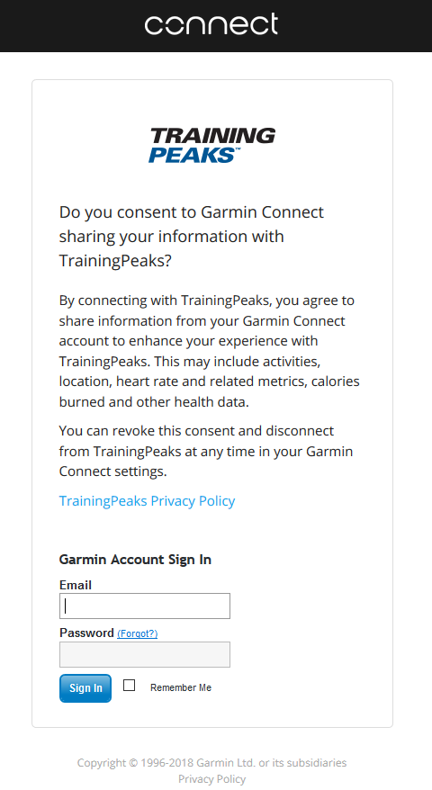 garminconnect step2