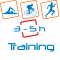 3-5 Stunden Triathlon Training