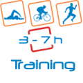 3-7 Stunden Triathlon Training