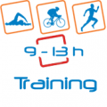 9-13 Stunden Triathlon Training